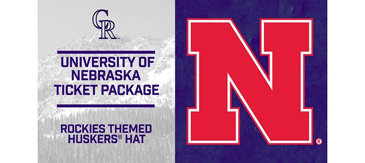 Nebraska Alumni Association - Husker Night at the Colorado