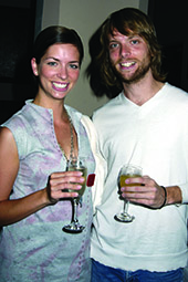 Amanda And James Valentine